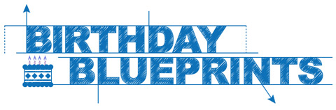 Birthday Blueprints